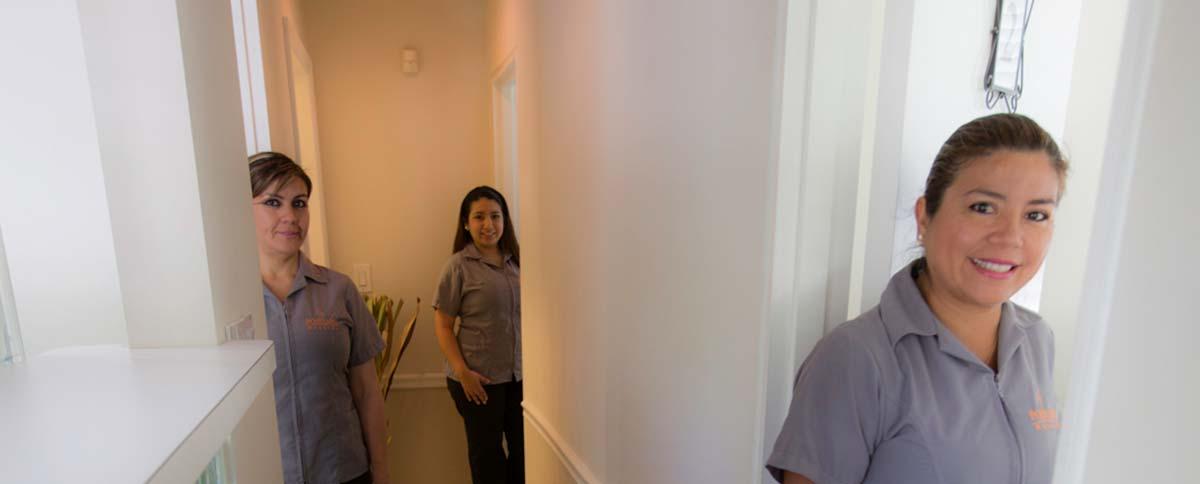 Post Liposuction Massage Lymphatic Drainage Massage Miami